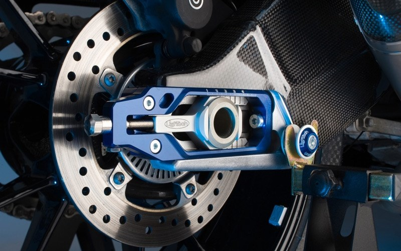 New Lightech Chain Adjuster For S1000rr