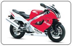 Yamaha Thunderace