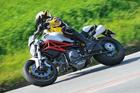 Motorcycle Insurance Bargains Ducati Monster 796 Mcn