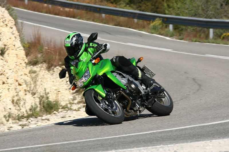 Motorcycle Insurance Bargains Kawasaki Z750