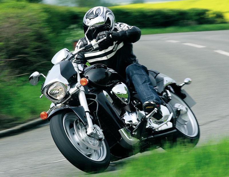 SUZUKI M1800R INTRUDER (2006-on) Review, Specs & Prices | MCN