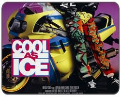Cool as Ice  1991  Vanilla Ice Cool As Ice Motorcycle