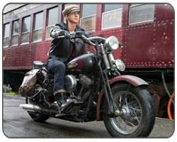 Top 10 Movie Motorcycles You Can Buy Mcn