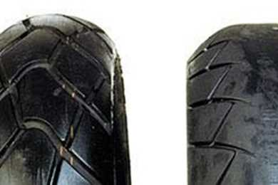 how to tell when to change tires