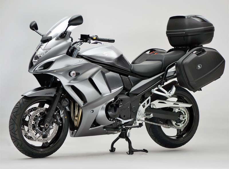 suzuki gsx1250fa heads sports tourer sales mcn. Black Bedroom Furniture Sets. Home Design Ideas