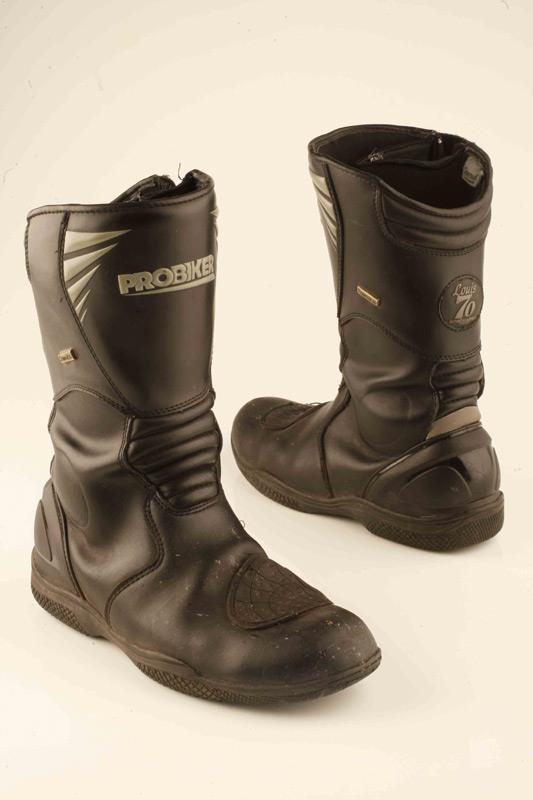 10000 mile shoes