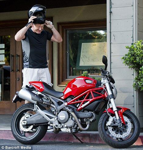 Ducati Monster For Sale Los Angeles