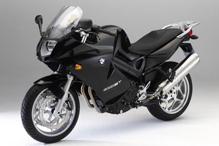 New 2010 Bmw Motorcycles K1300r Dynamic And F800st Touring