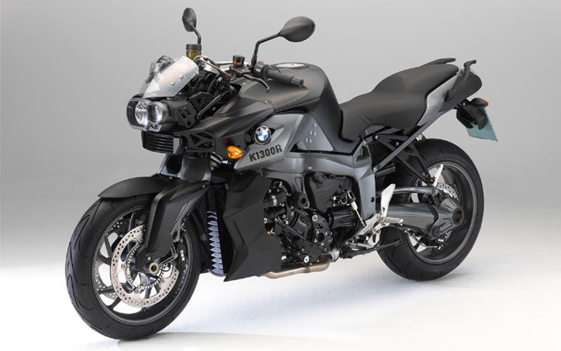 new 2010 bmw motorcycles: k1300r dynamic and f800st touring | mcn