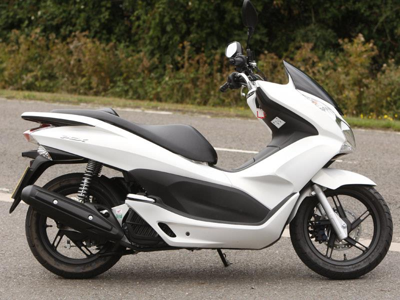 Best Value Electric Bike >> HONDA PCX125 (2010-on) Review | Speed, Specs & Prices | MCN
