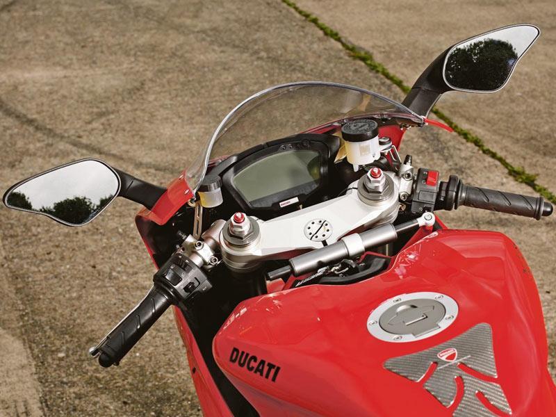 DUCATI 848 EVO (2010-2012) Review   MCN