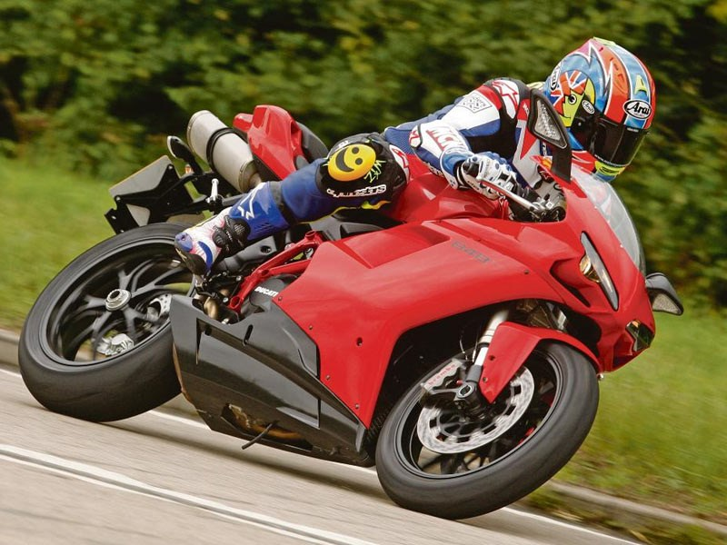 Wondrous Ducati 848 Evo 2010 2012 Review Speed Specs Prices Mcn Pabps2019 Chair Design Images Pabps2019Com