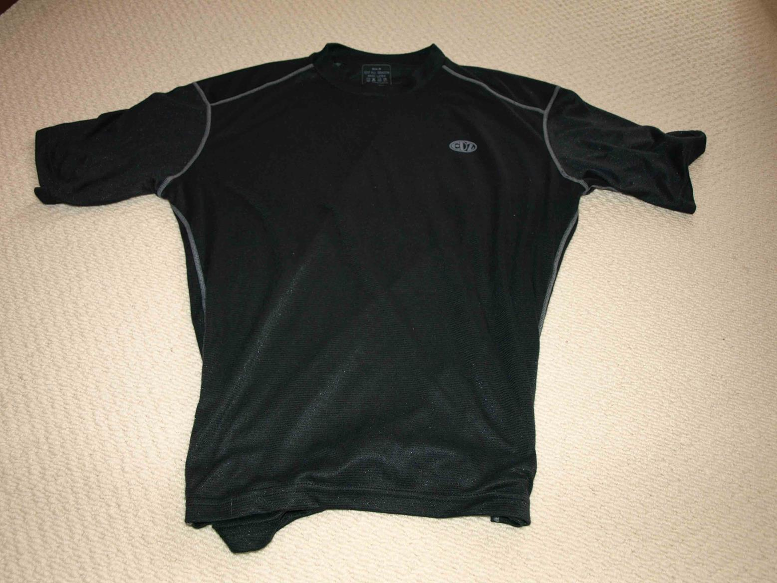849b67963c494 Kit review  EDZ All Season Base Layer
