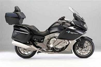 New Six Cylinder Bmw K1600 Design Gallery Mcn