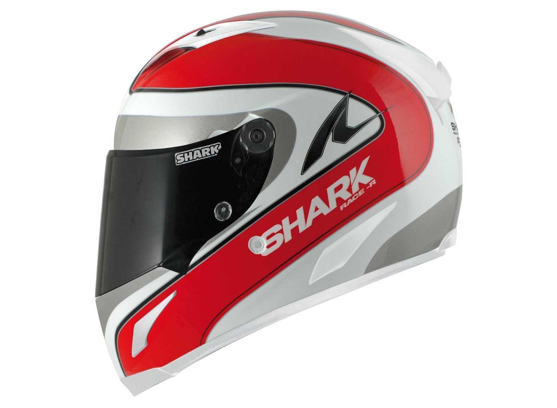 shark launches new race r helmet mcn. Black Bedroom Furniture Sets. Home Design Ideas