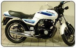 Suzuki GS450