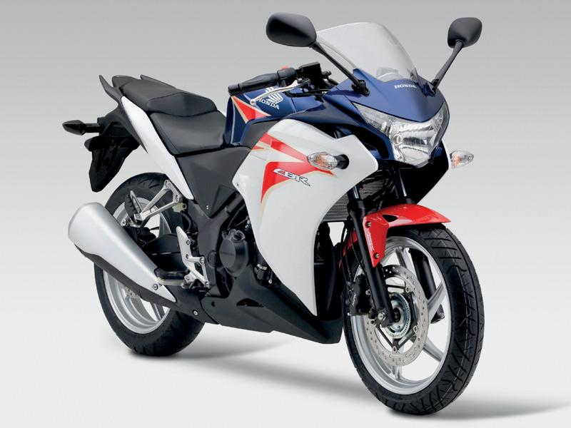 2011 Honda CBR250R first pictures | MCN
