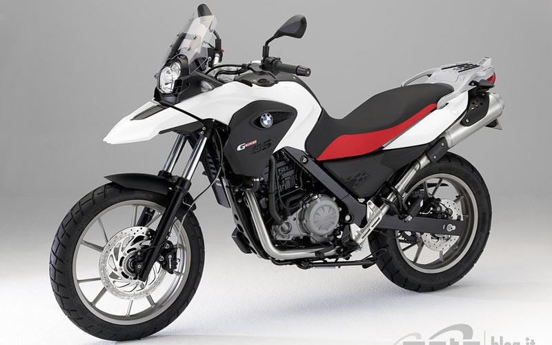 2011 BMW G650GS: the return of the F650GS   MCN