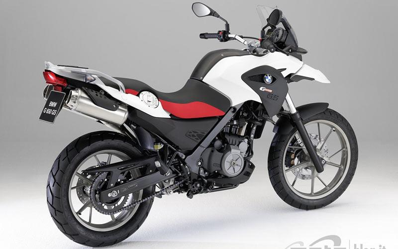 2011 BMW G650GS: the return of the F650GS | MCN