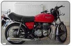 Honda 400/4