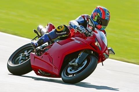 2010 Ducati 1198SP   Full Review