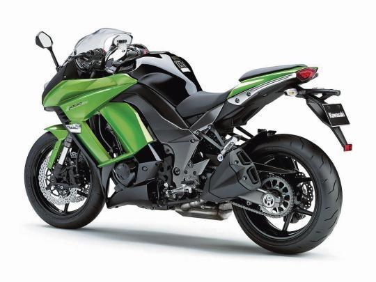 Kawasaki Z1000sx 2010 2013 Review Specs Prices Mcn
