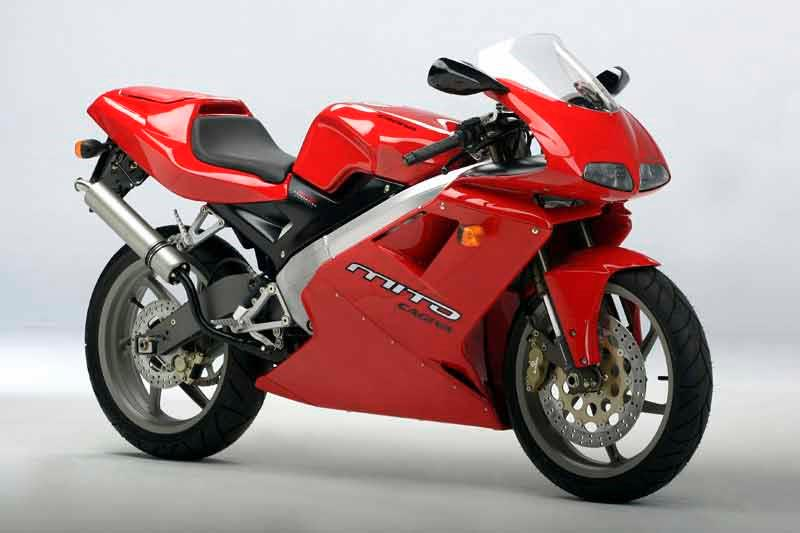 motorcycle insurance bargains cagiva mito. Black Bedroom Furniture Sets. Home Design Ideas