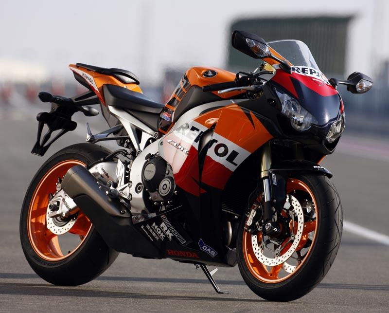 Honda Extends Fireblade Cb1000r Amp Cbr600rr Finance Offers