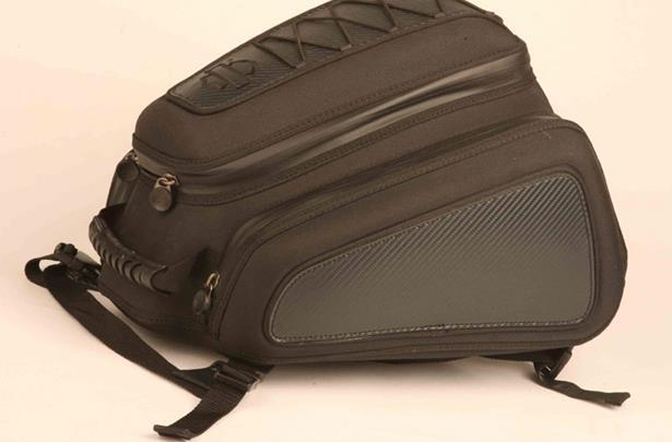 Kit Review Harley Davidson Tail Pack Mcn