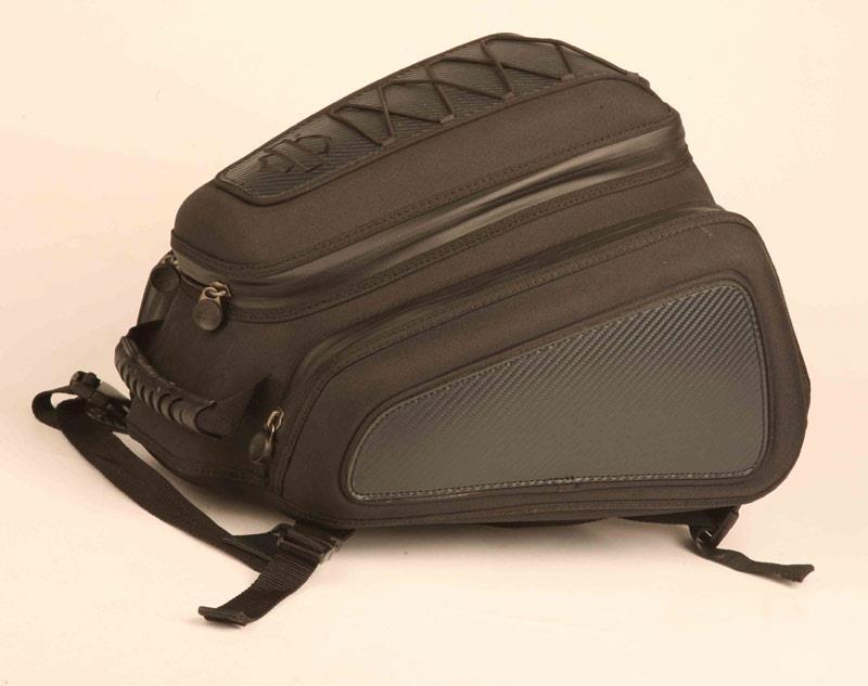 Kit Review Harley Davidson Tail Pack