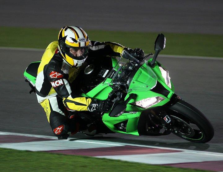 Kawasaki Zx 10r 2011 On Review Mcn