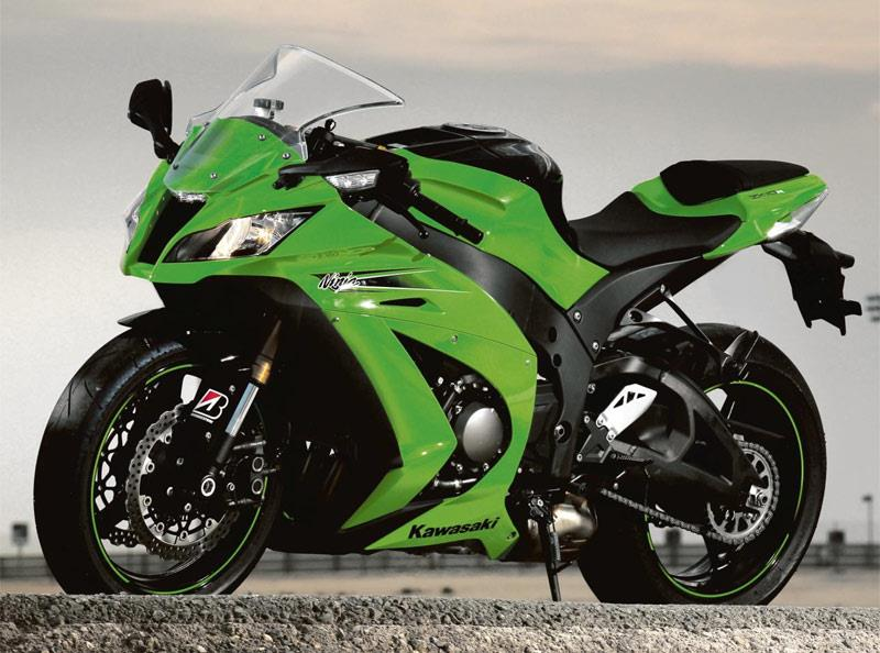 2011on 2016 Kawasaki Ninja Zx10r Abs