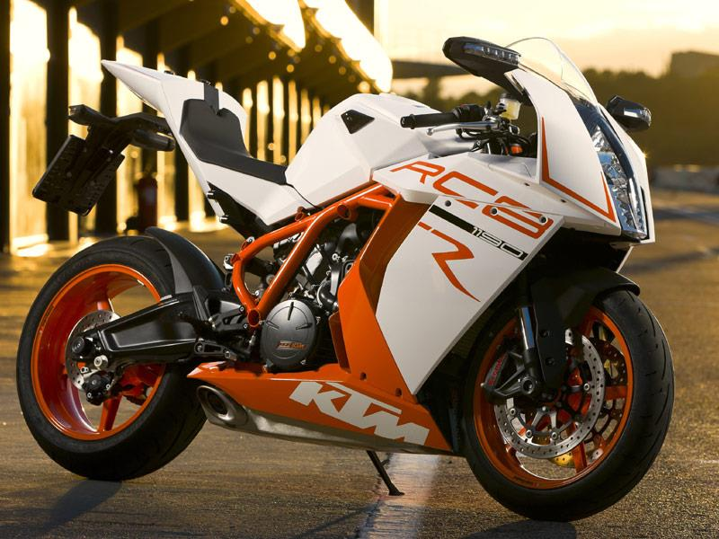 ktm rc8r 2011 on review mcn