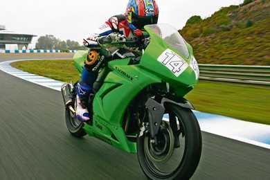Kawasaki Ninja 250r 2008 2011 Review Mcn
