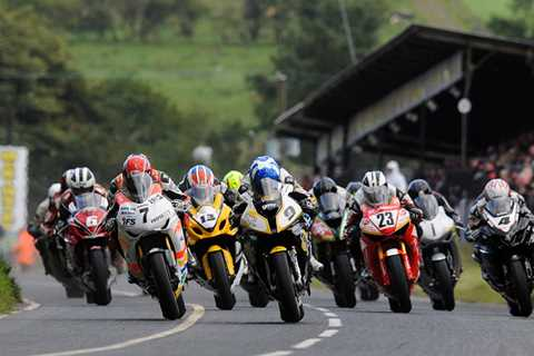 TT & road races (Jan - Dec 2010) | MCN
