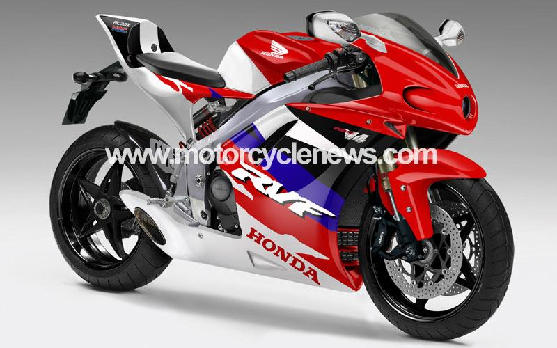 Opinion Why Honda Will Make An Rvf1000 Mcn