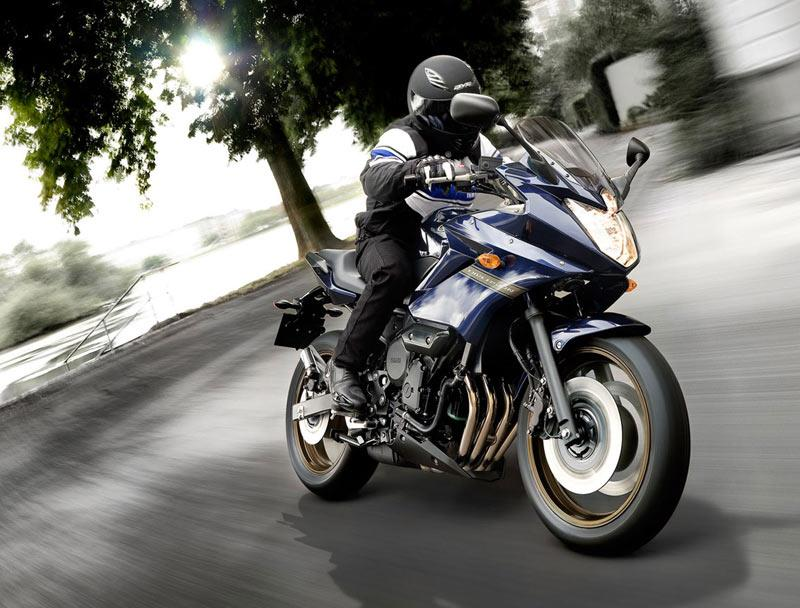 Motorcycle finance deals london
