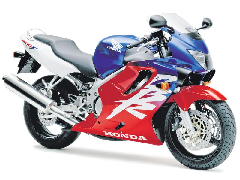 Which 163 1500 Sports Tourer The Honda Cbr600f Mcn
