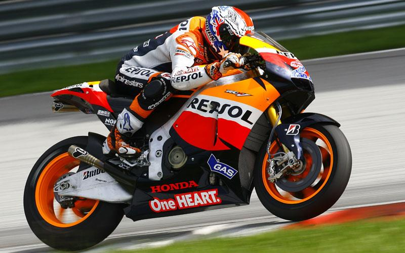 Casey Stoner Honda And Ducati Difference Is Extreme