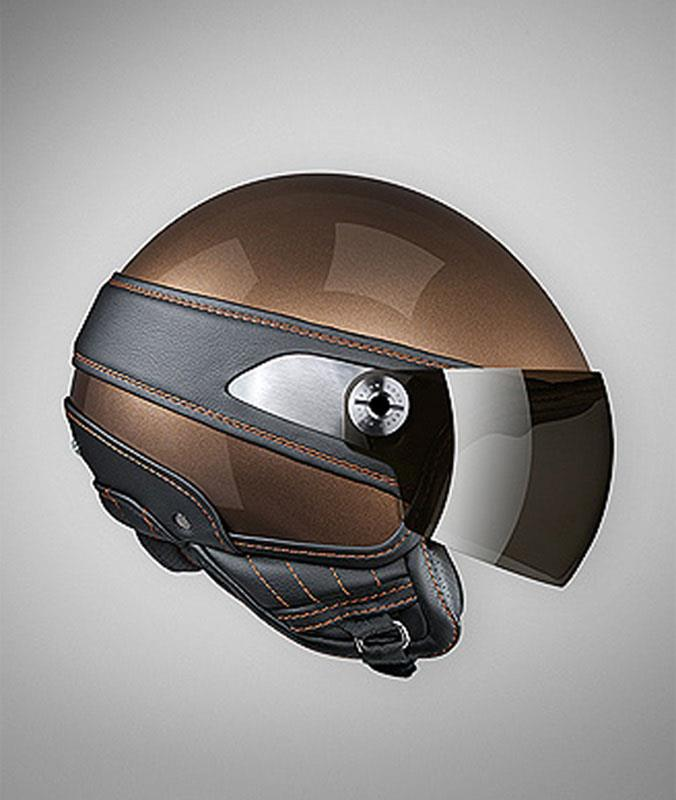 Nexx Helmets producing first Hugo Boss lid   MCN