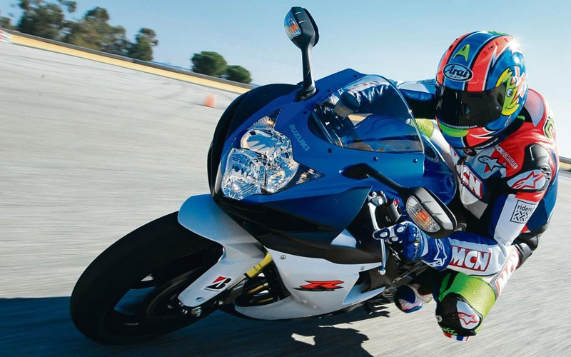 SUZUKI GSX-R750 (2011-on) Review | Speed, Specs & Prices | MCN