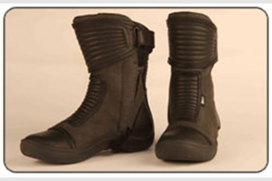 MCN's top 5 summer boots | MCN