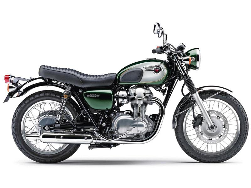 Kawasaki W Motorcycle For Sale Uk