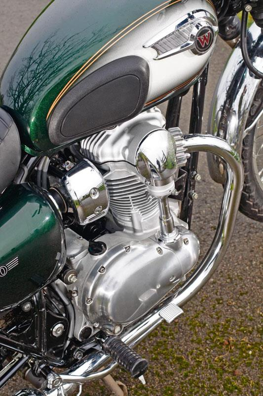 KAWASAKI W800 (2011-on) Review | Sd, Specs & Prices | MCN on