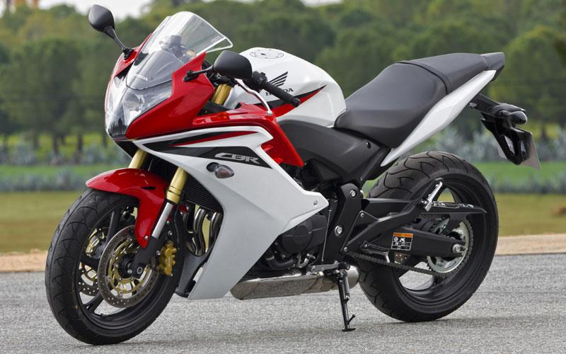 HONDA CBR600F ABS (2011-2013) Review | Specs & Prices | MCN