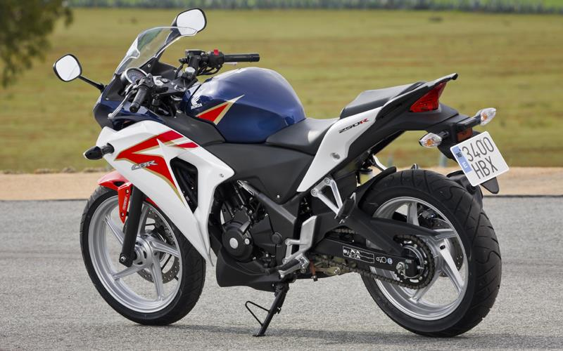 Honda Cbr250r 2011 2013 Review Mcn