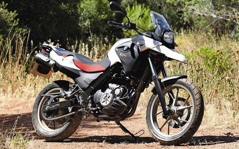 BMW G650GS (2011-on) Review   MCN