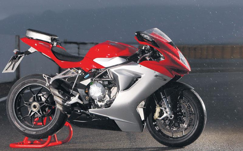 mv agusta f3 set to reinvent supersport class | mcn