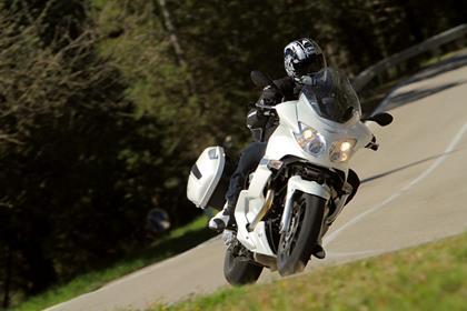 Moto Guzzi Norge GT