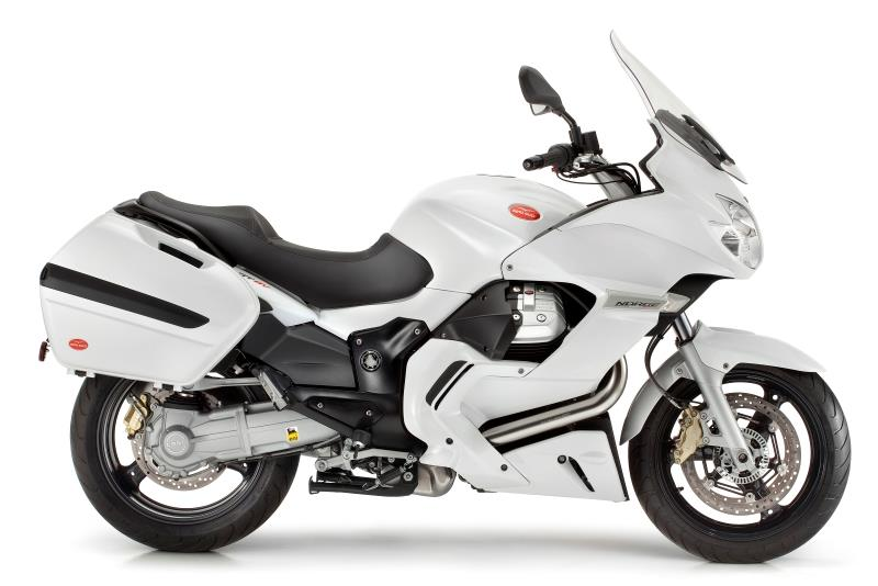 Motoguzzi Norge Gt 8v 2011on Review Mcn
